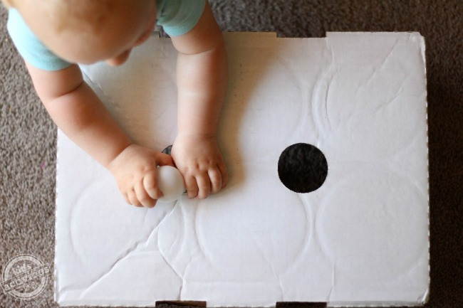 Play simple baby games