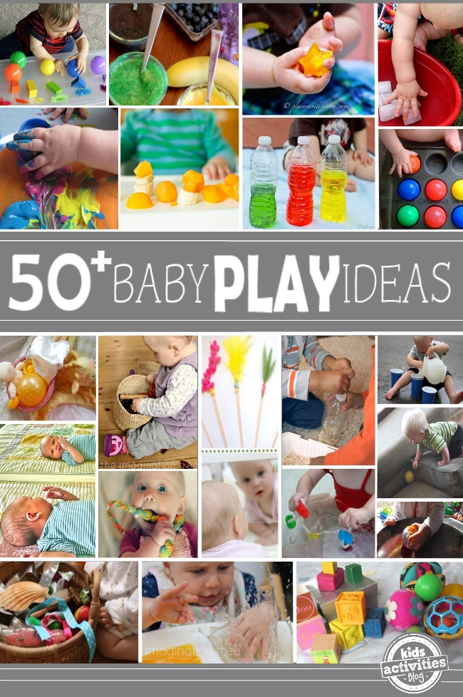 baby play ideas