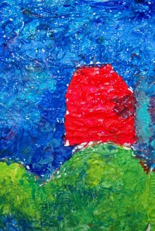 Paint like the Masters – Mock Impressionism