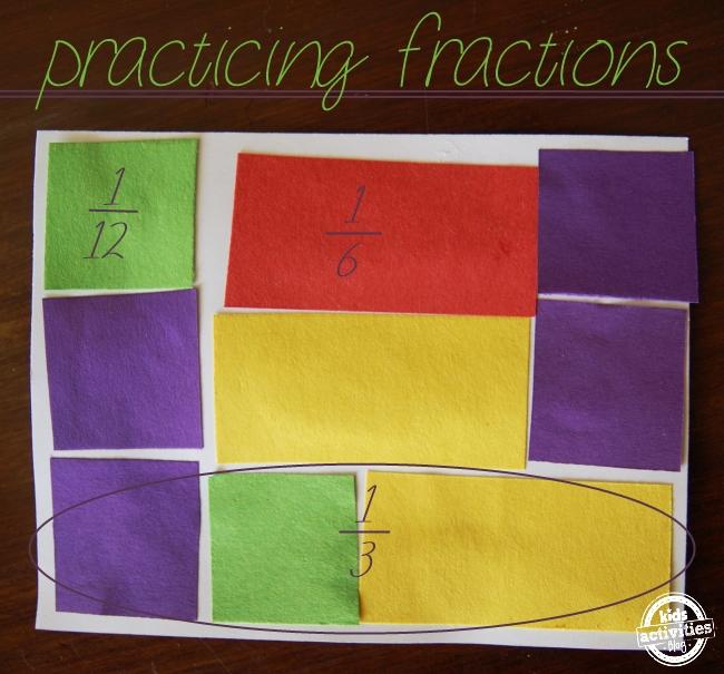 math through art project