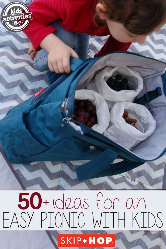 50 picnic ideas for kids and adult picnic food activities for Fun blog ideas