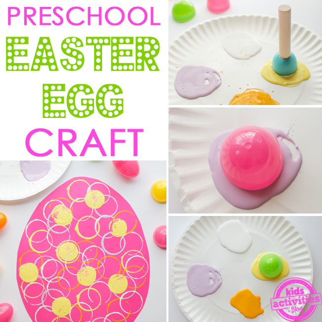 german easter eggs how to make