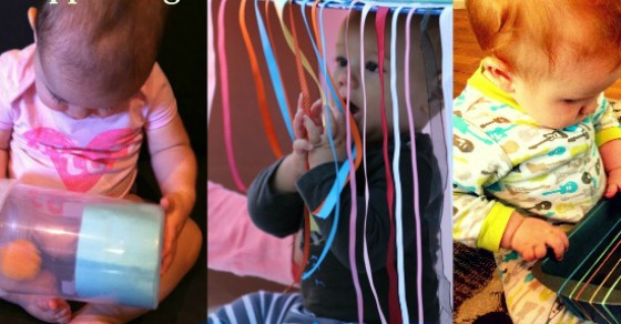 Keep Baby Stimulated With 30+ Busy Activities For 1-Year-Olds!