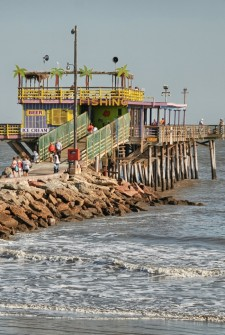 10 Things to Do with Kids in Galveston, TX