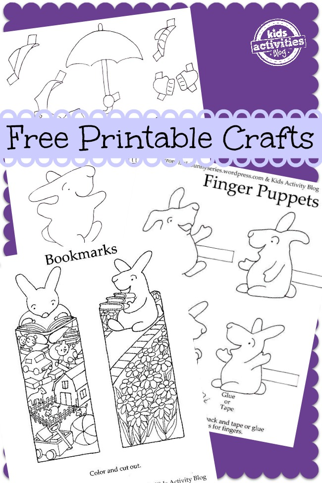 Unforgettable image intended for free printable crafts