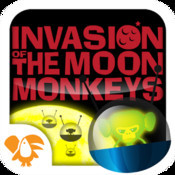 invasion of the moon monkeys