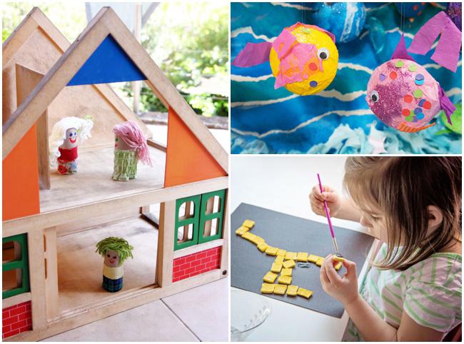 21 activités pour les 3 ans sur Kids Activities Blog