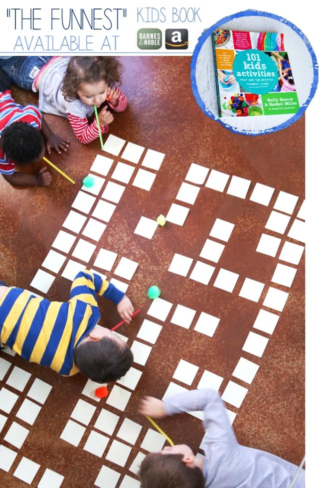 maze promo long