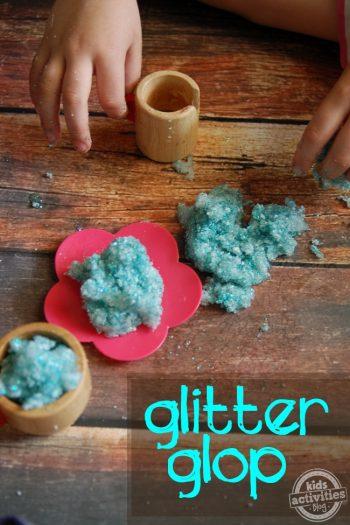 glitter glop recipe