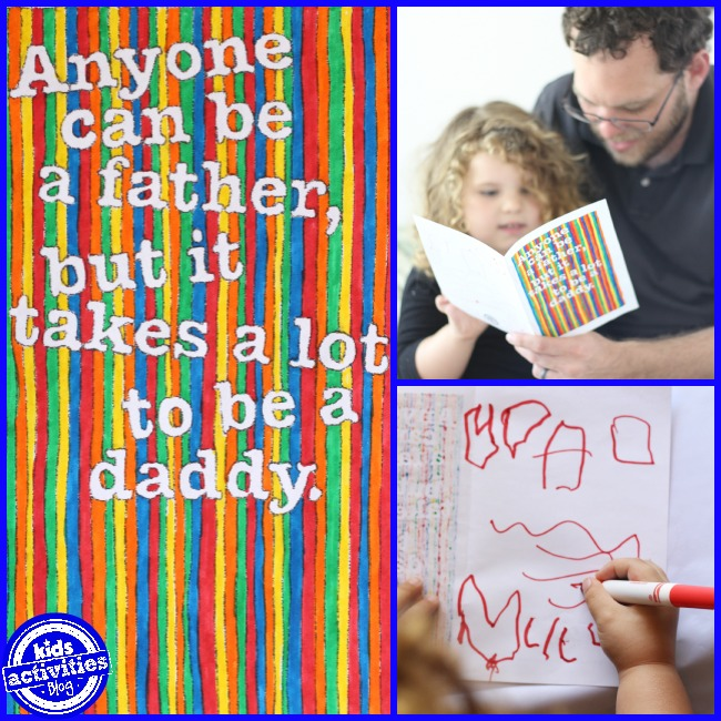 Father's Day cards printables