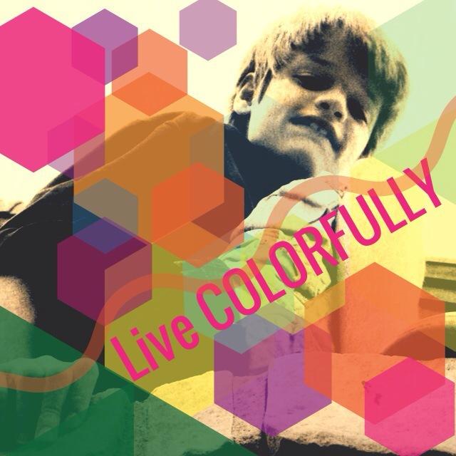 Studio App - Live Colorfully