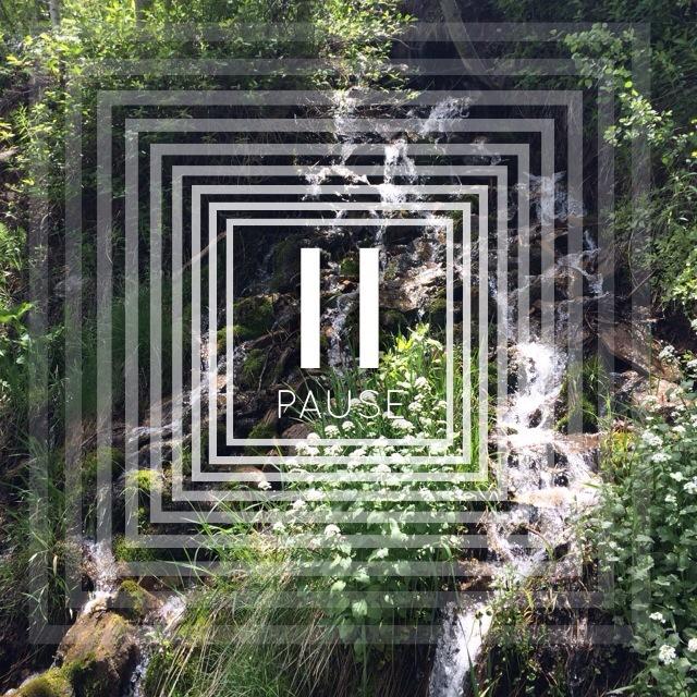 Studio App - waterfall pause