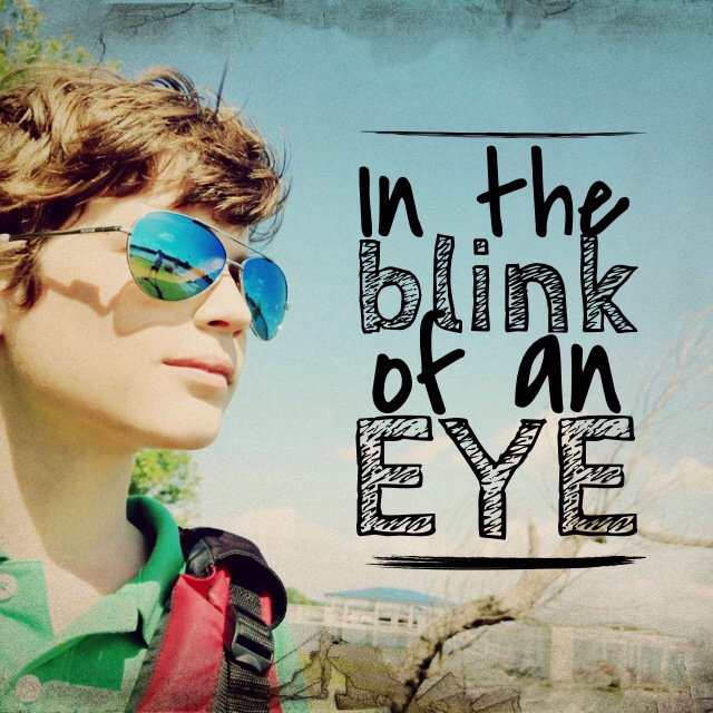 Studio App - In the Blink of an Eye