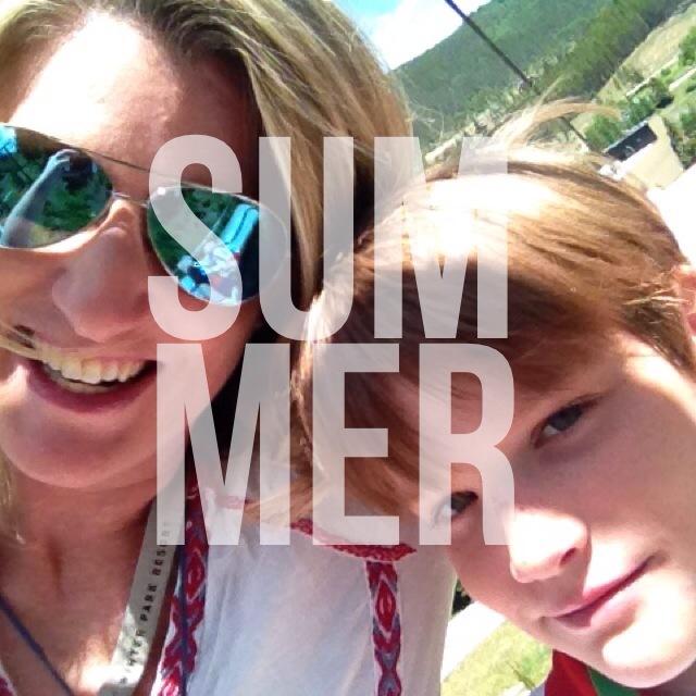 Studio App - SUMMER selfie