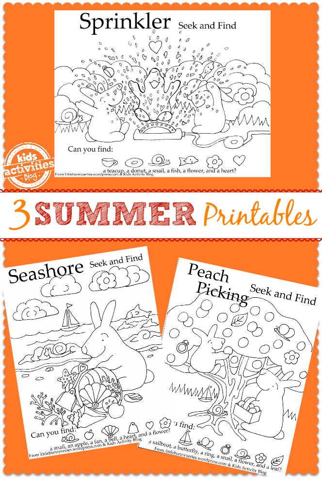 It's just a graphic of Lively Fun Printable Activities