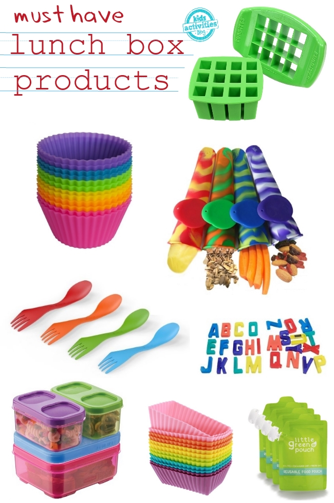 lunchbox products
