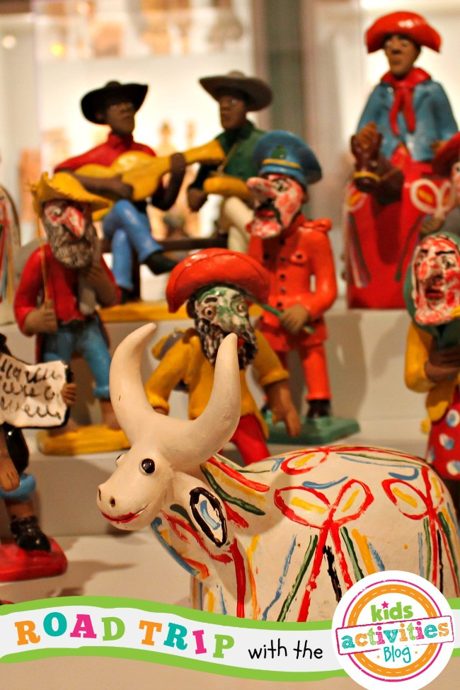 international folk art museum in santa fe
