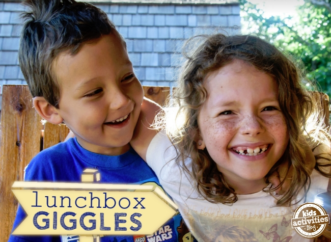lunchbox tips and ideas