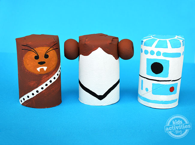 Star Wars craft