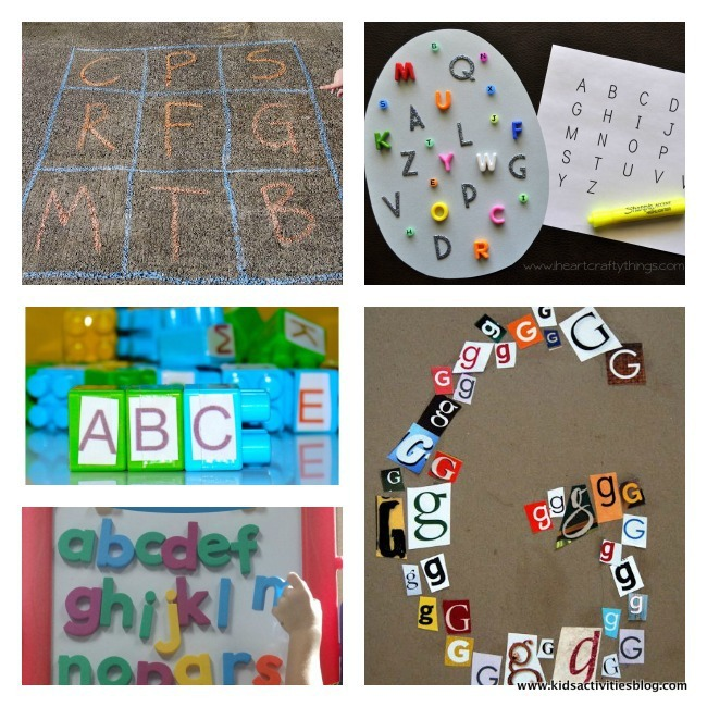 1-fun letters sounds games