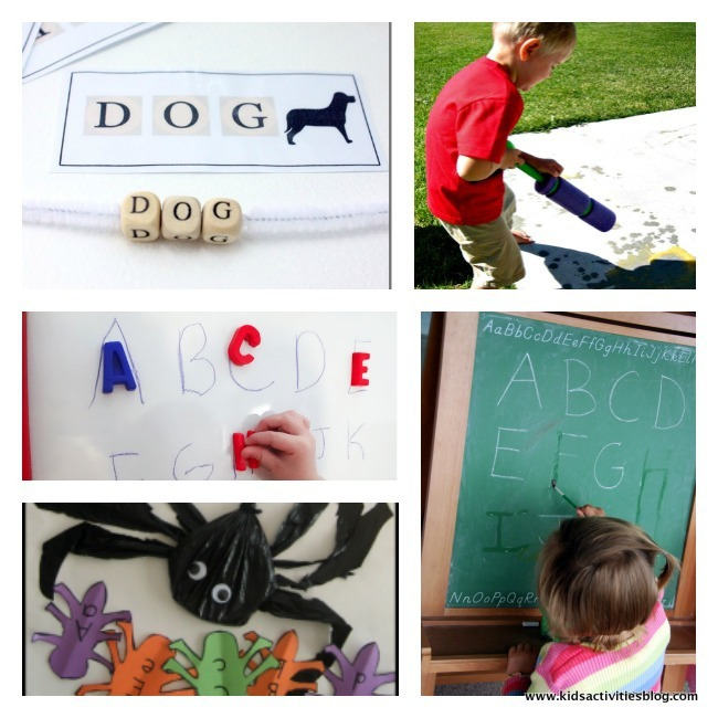 1-letter sound learning fun games