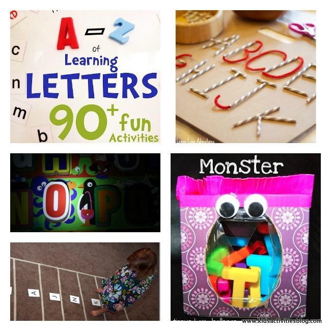 1-letters sounds alphabet games