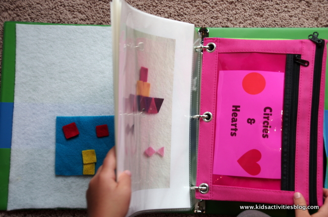 1-portable felt activity binder travel activities kids Jul 10, 2014, 8-023