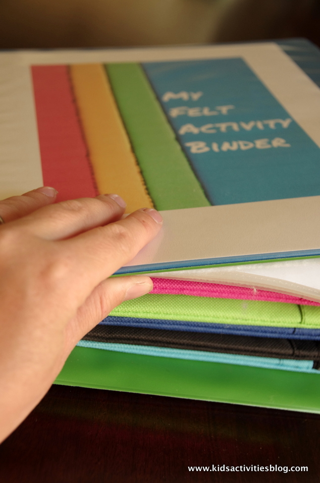 1-portable felt activity binder travel activities kids Jul 11, 2014, 3-031