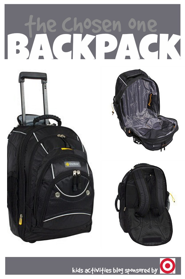 Best Rolling Backpacks For Kids Backpacker Sa