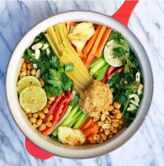thai pasta recipe
