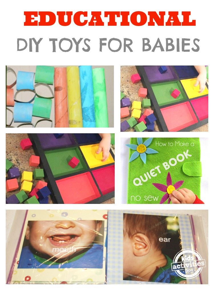 toys and activities for babies essay Children, safety, rattles, large rings, dolls - toys and activities for babies.