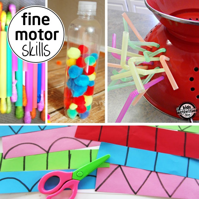 Kids Craft Kit  Year Old