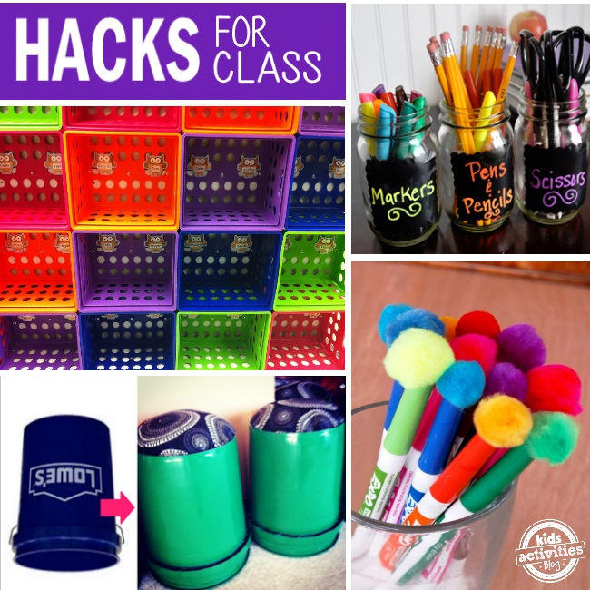 hacks for the class