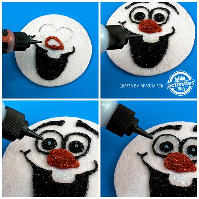 Olaf craft