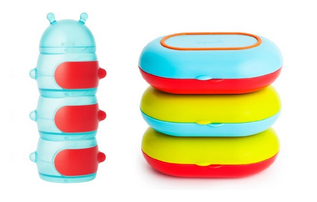 on-the-go baby supplies