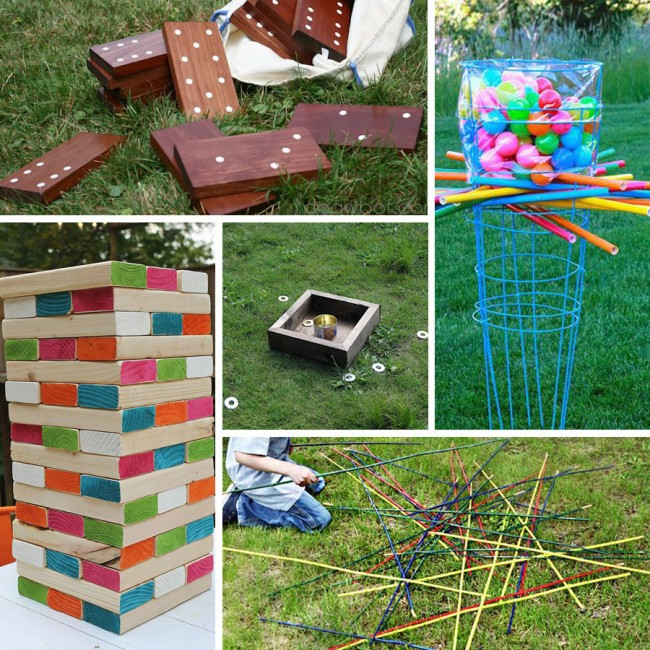 Ridiculously Fun Outdoor Games for Kids! - How Wee Learn