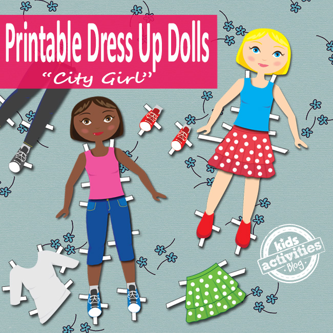 photograph about Printable Dress Up Paper Dolls known as Gown Up Dolls Absolutely free Little ones Printable