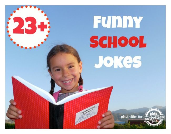 school jokes for kids