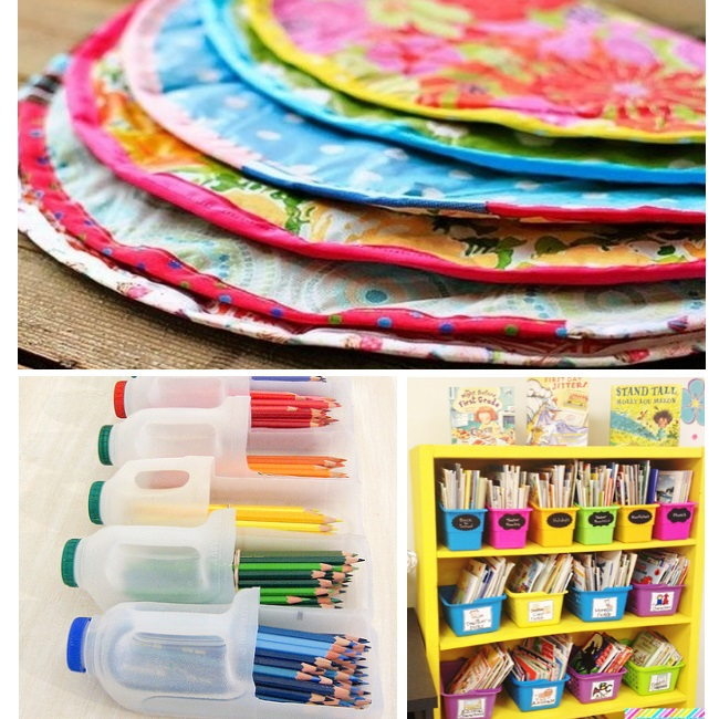 tips for teachers on classroom organization