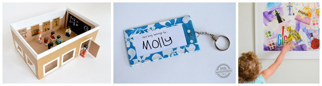 23 back to school crafts