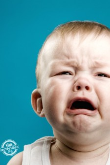 10 Ways to Soothe a Screaming Baby