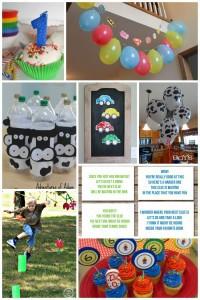 Boy Birthday Ideas feat