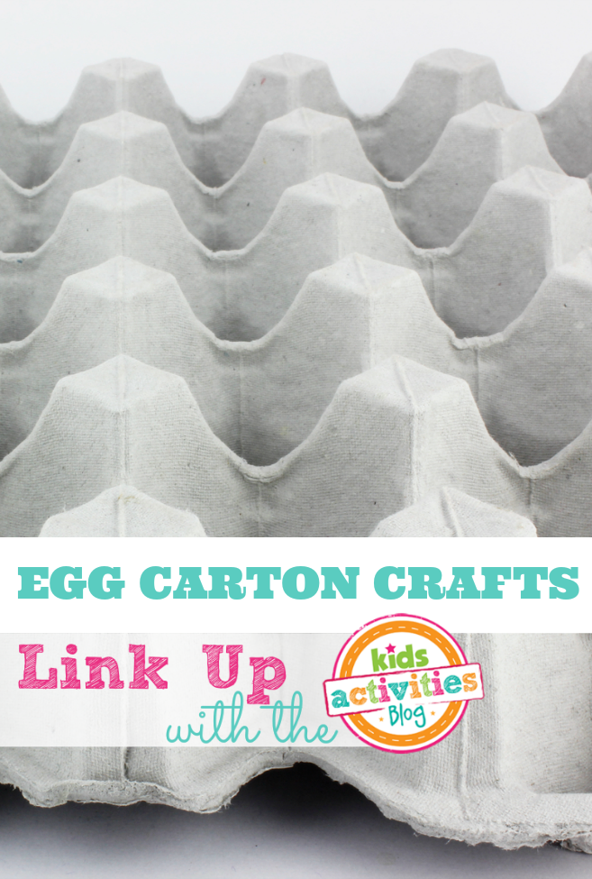 Egg Carton Crafts - Share YOURS!