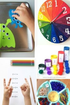 How to Homeschool Preschool