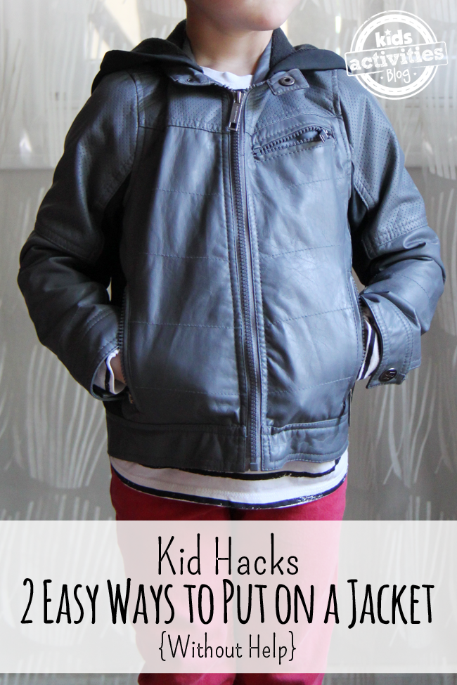 Kid Hacks