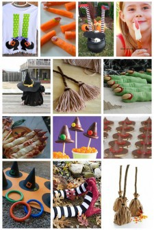 Witch crafts & recipes featured