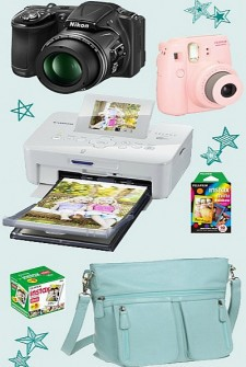 HUGE Mom-arazzi Giveaway!  Click.