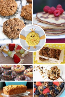 25+ Creative Breakfast Recipes Kids Love!