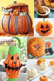 30 {Fantastic} Kids Pumpkin Activities to Do this Fall