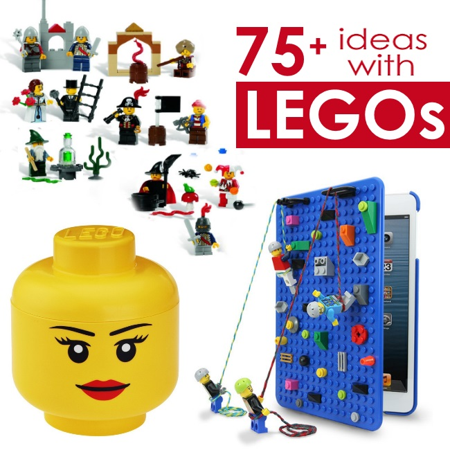 best lego products for kids